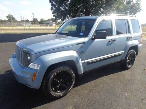 2012 Jeep Liberty for sale in Mabank, TX
