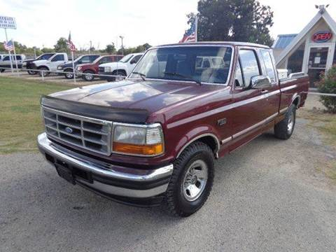 1996 Ford F 150 For Sale Carsforsale Com