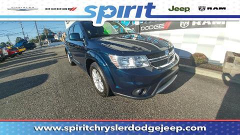 2014 Dodge Journey for sale in Swedesboro NJ
