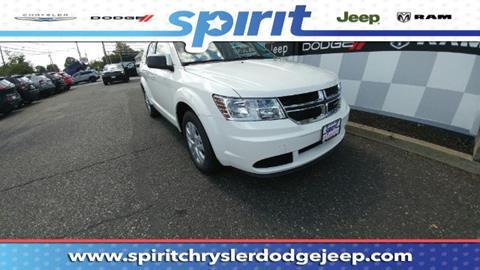 2017 Dodge Journey for sale in Swedesboro NJ
