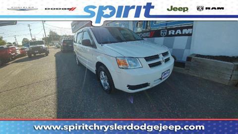 2010 Dodge Grand Caravan for sale in Swedesboro NJ