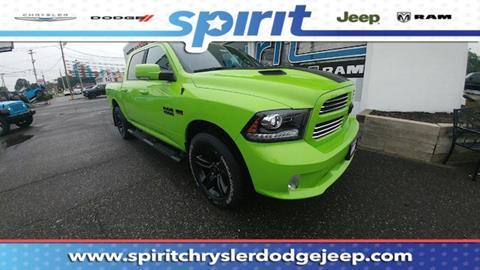 2017 RAM Ram Pickup 1500 for sale in Swedesboro, NJ