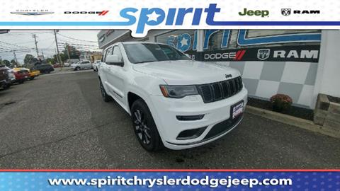 2018 Jeep Grand Cherokee for sale in Swedesboro, NJ