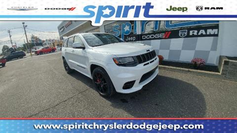 2018 Jeep Grand Cherokee for sale in Swedesboro, NJ
