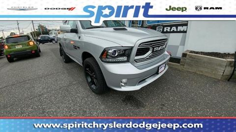 2018 RAM Ram Pickup 1500 for sale in Swedesboro, NJ