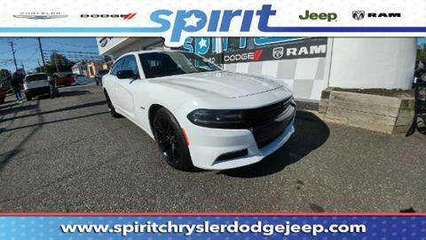 2017 Dodge Charger for sale in Swedesboro, NJ