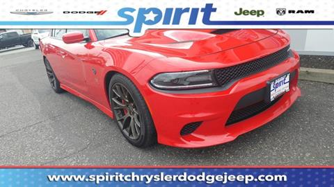 2016 Dodge Charger for sale in Swedesboro, NJ