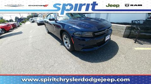 2015 Dodge Charger for sale in Swedesboro NJ