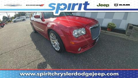 2010 Chrysler 300 for sale in Swedesboro NJ