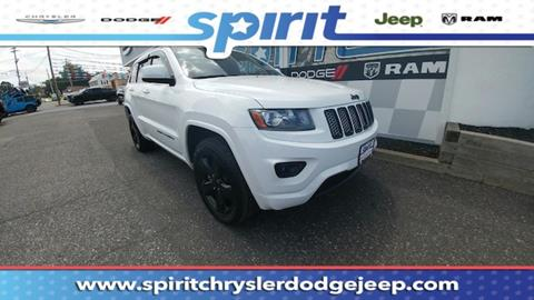 2015 Jeep Grand Cherokee for sale in Swedesboro, NJ