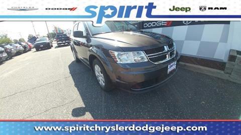 2017 Dodge Journey for sale in Swedesboro, NJ