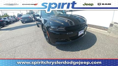 2017 Dodge Charger for sale in Swedesboro NJ