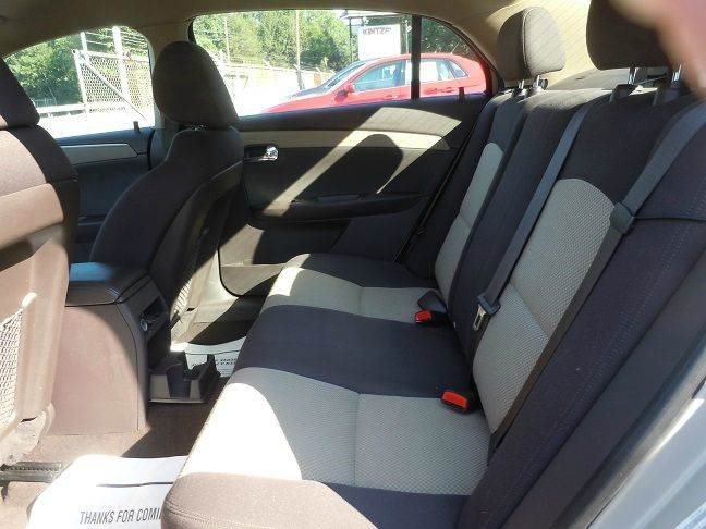 2010 Chevrolet Malibu LS 4dr Sedan - Pine Grove PA