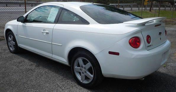 2007 Chevrolet Cobalt LT 2dr Coupe - Pine Grove PA
