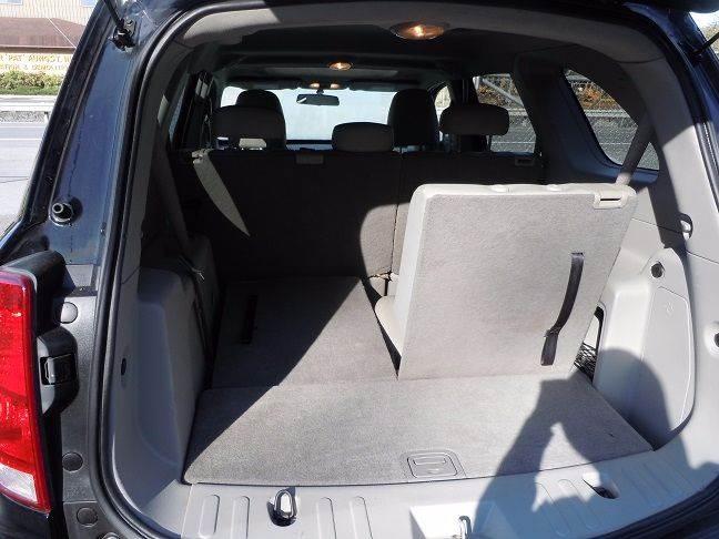 2007 Suzuki XL7 AWD Luxury 4dr SUV 7 Passenger w/Sunroof - Pine Grove PA