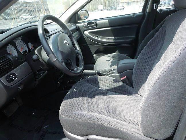 2005 Dodge Stratus SXT 4dr Sedan - Pine Grove PA
