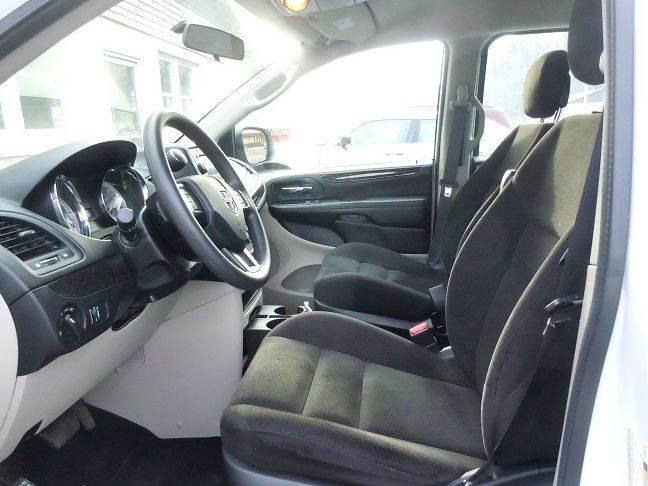 2014 Dodge Grand Caravan SE 4dr Mini-Van - Pine Grove PA