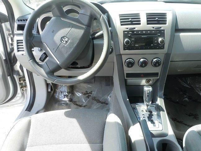 2008 Dodge Avenger SXT 4dr Sedan - Pine Grove PA