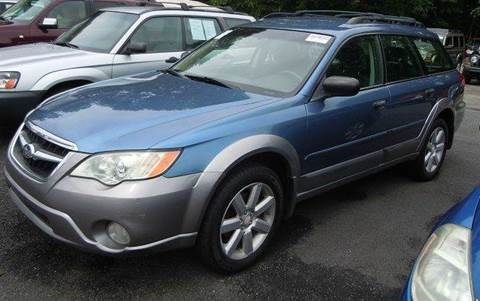 2008 Subaru Outback for sale in Pine Grove, PA