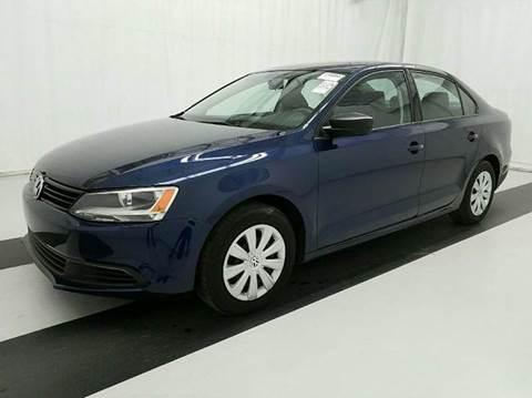 2014 Volkswagen Jetta for sale in Pine Grove, PA