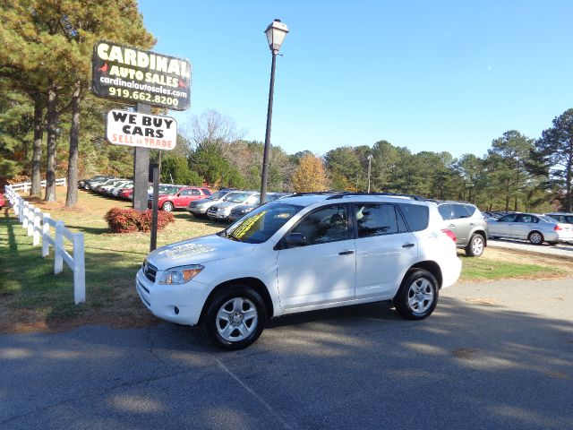 2006 Toyota RAV4 for sale in Raleigh NC