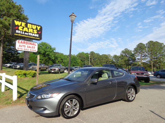 2008 honda accord for sale in raleigh nc for Boykin motors smithfield nc
