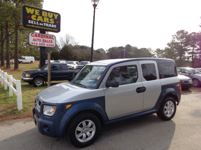 used honda element for sale raleigh nc cargurus. Black Bedroom Furniture Sets. Home Design Ideas