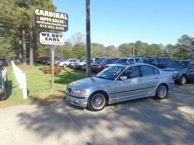 2003 Bmw 3 Series For Sale In Raleigh Nc