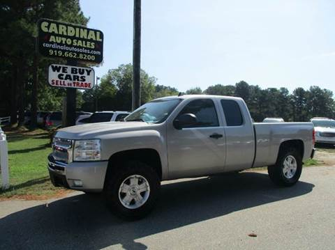 chevrolet silverado 1500 for sale raleigh nc. Black Bedroom Furniture Sets. Home Design Ideas