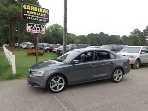 Volkswagen Jetta For Sale In North Carolina