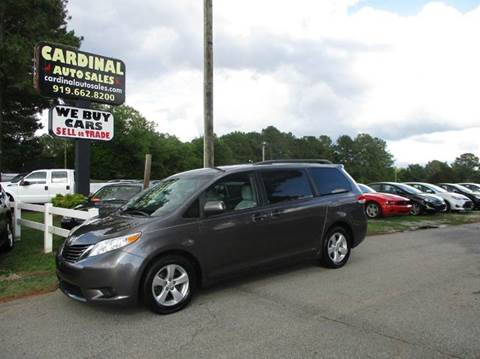 Cardinal Auto Sales - Used Cars - Raleigh NC Dealer