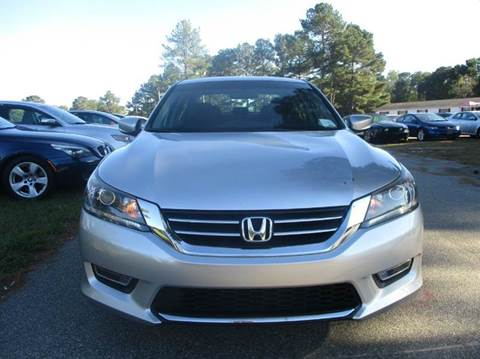 2013 Honda Accord for sale in Raleigh, NC