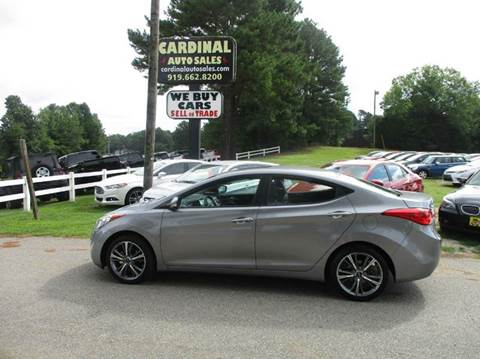 Cardinal Auto Sales Used Cars Raleigh Nc Dealer