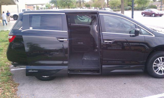 2011 Honda Odyssey EX-L - Lakeland FL