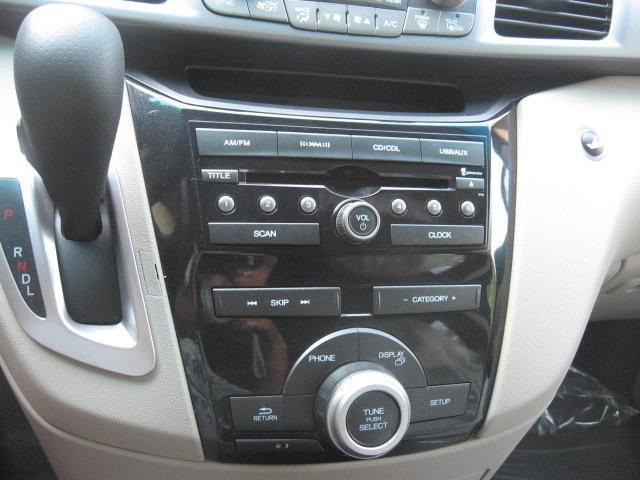 2011 Honda Odyssey EX-L RES Wheelchair Van VMI - Lakeland FL