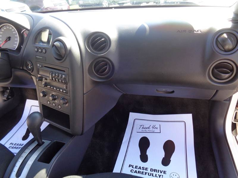 2007 Pontiac Grand Prix 4dr Sedan - Clay NY