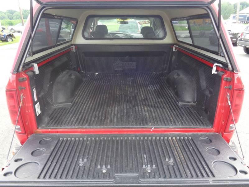 2005 Dodge Ram Pickup 1500 4dr Quad Cab SLT 4WD SB - Clay NY