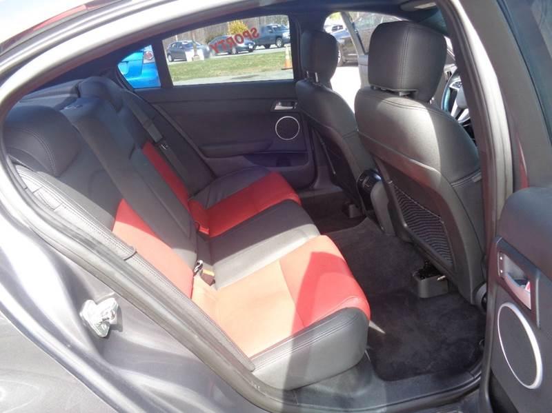 2008 Pontiac G8 GT 4dr Sedan - Clay NY