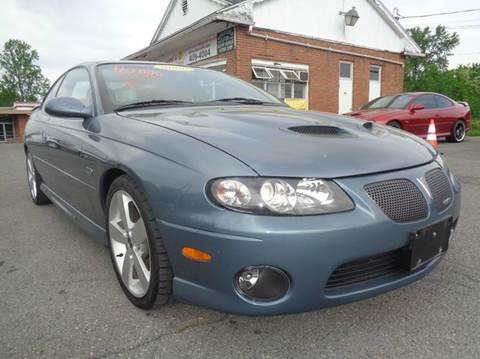 2006 Pontiac GTO for sale in Clay, NY