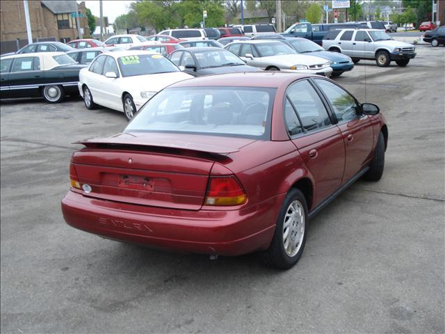 1996 Saturn S Series SL2 - MILWAUKEE WI