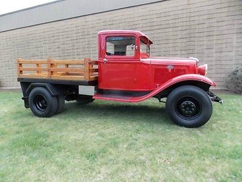 1934 Ford F-100