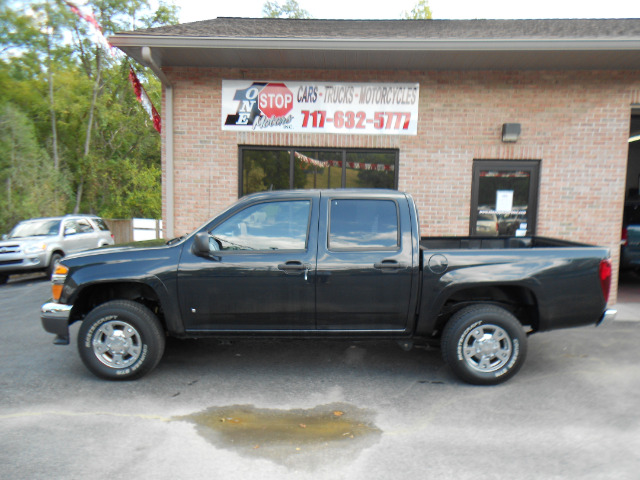 2008 gmc canyon for sale for Pine tree motors ephrata pa