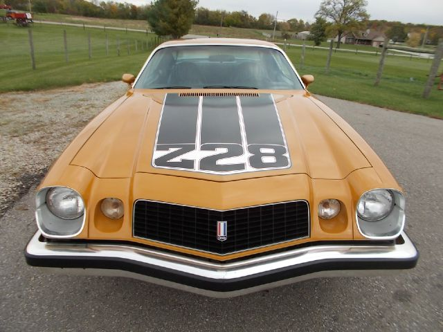 Used 1974 Chevrolet Camaro For Sale - Carsforsale.com