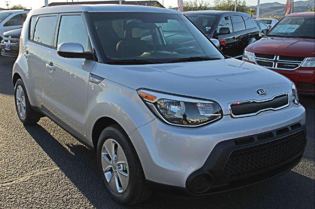 Kia Soul For Sale In Arizona Carsforsale Com