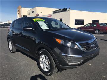 2011 Kia Sportage for sale in Kingman, AZ