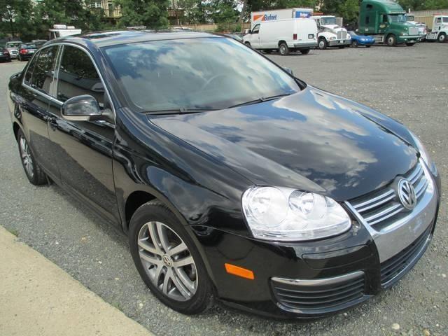 2006 Volkswagen Jetta for sale in Sterling VA
