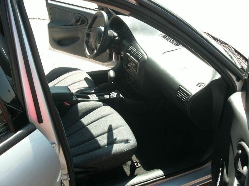 2005 Chevrolet Cavalier 4dr Sedan - Fontana CA