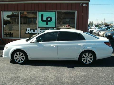 2005 Toyota Avalon for sale in Fontana, CA