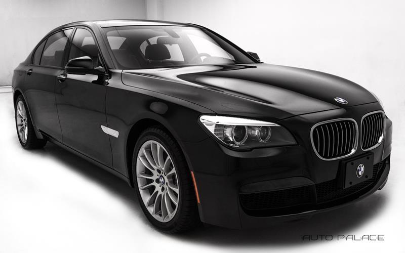 2015 BMW 7 Series For Sale In Warren MI