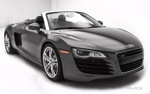 2012 Audi R8 for sale in Warren, MI
